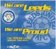 Picture of CD Cover - Leeds United Antem