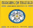 Picture of CD Cover - Leeds United Greatest Hits