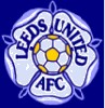 Picture of the Leeds United rose logo